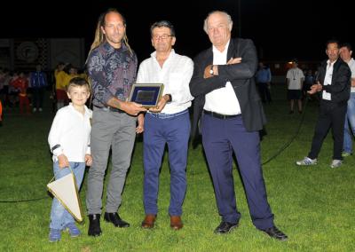Premiazione Famiglia Gazzola